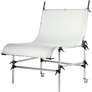 """Manfrotto Large Still Life Shooting Table with 79 x 49"""""""