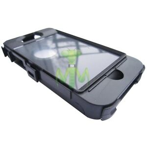 Hard Inside Shell Inner Compatible For Otterbox Defender Series iPhone 4 4S 4G