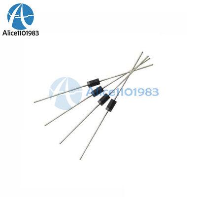 100pcs X 1n5817 5817 1a 20v Schottky Diode