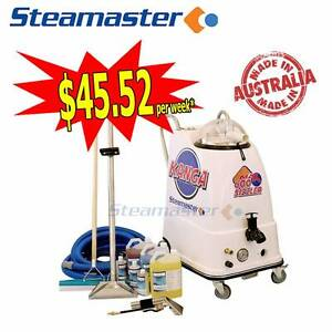Kanga 600H Carpet-Upholstery Cleaning Machine/Extractor/Equipme Brisbane City Brisbane North West Preview
