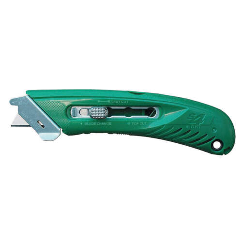 Pacific Handy S4R Safety Box Cutter Perfection Right Handed PHC Razor Knife