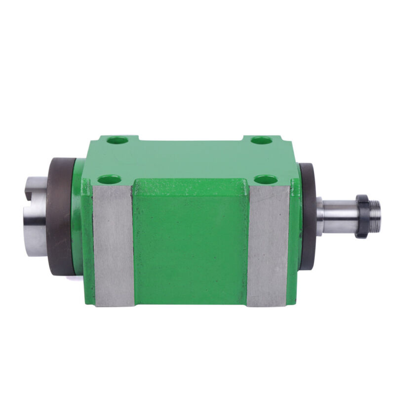 Waterproof 5 Spindle Unit 2HP CNC Drilling Milling Machine Power Head 8000rpm US
