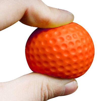 Practice Golf Balls Foam Soft Elastic 42mm AAAAA Sporting Goods Callaway