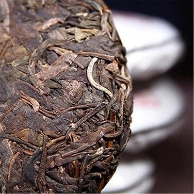 Chinese 100g Raw puer tea pu-erh yunnan pu-erh tea puer premium pu-erh tea puer - Chinese Squirting