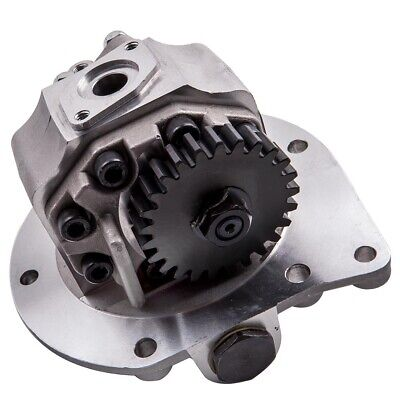 Hydraulic Pump For Ford For New Holland Tractors 5000 5100 5200 5900 7000 28gpm