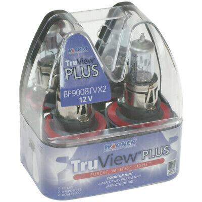 Headlight Bulb-Base Wagner Lighting BP9008TVX2