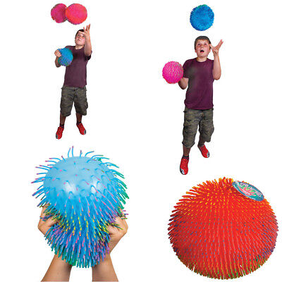 Furb Ball Puffer Stretchball Quetschball Squishy Anti Stress ball Knautschball