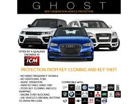 Ghost CAN immobiliser Autowatch Car Van Key Clone Theft Protection for BMW Range Rover Audi Mercedes