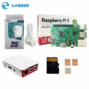 Order now the Raspberry Pi 3 Starter Kit B& build your next Super Robot !!!!!Free Worldwide  shipping !!