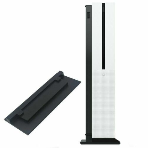 Official Microsoft Vertical Stand for Xbox One S Console