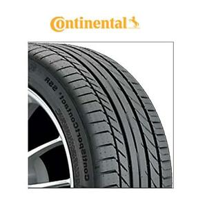 225/45R17 NEW Continental ContiSportContact 5 SSR (runflat) $816 / all tax in
