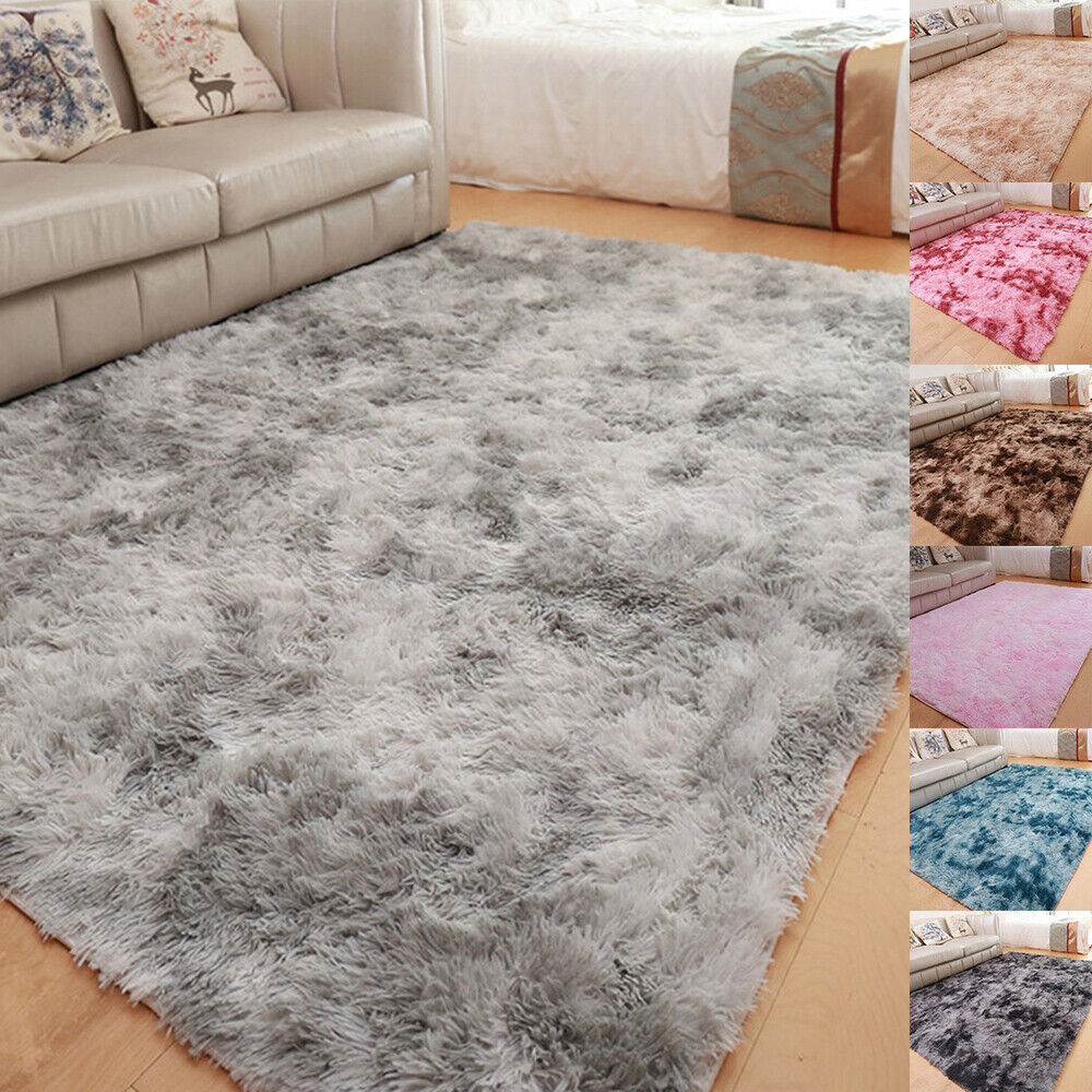 Bedroom Floor Rugs Carpets, Soft Area Rugs For Living Room