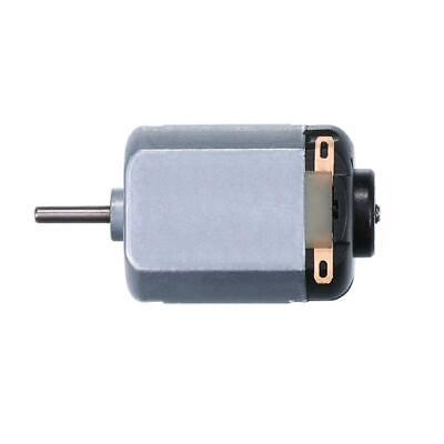 Rectangular Dc Mini Electric Motor 15000rpm