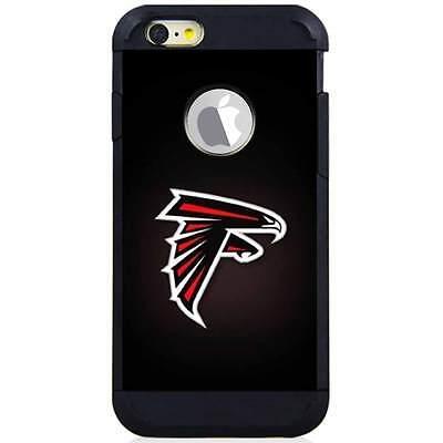 Atlanta Falcons Cell Phone Case (Iphone 6S/6S Plus/7/7 Plus Armor Case Cover Atlanta Falcons)