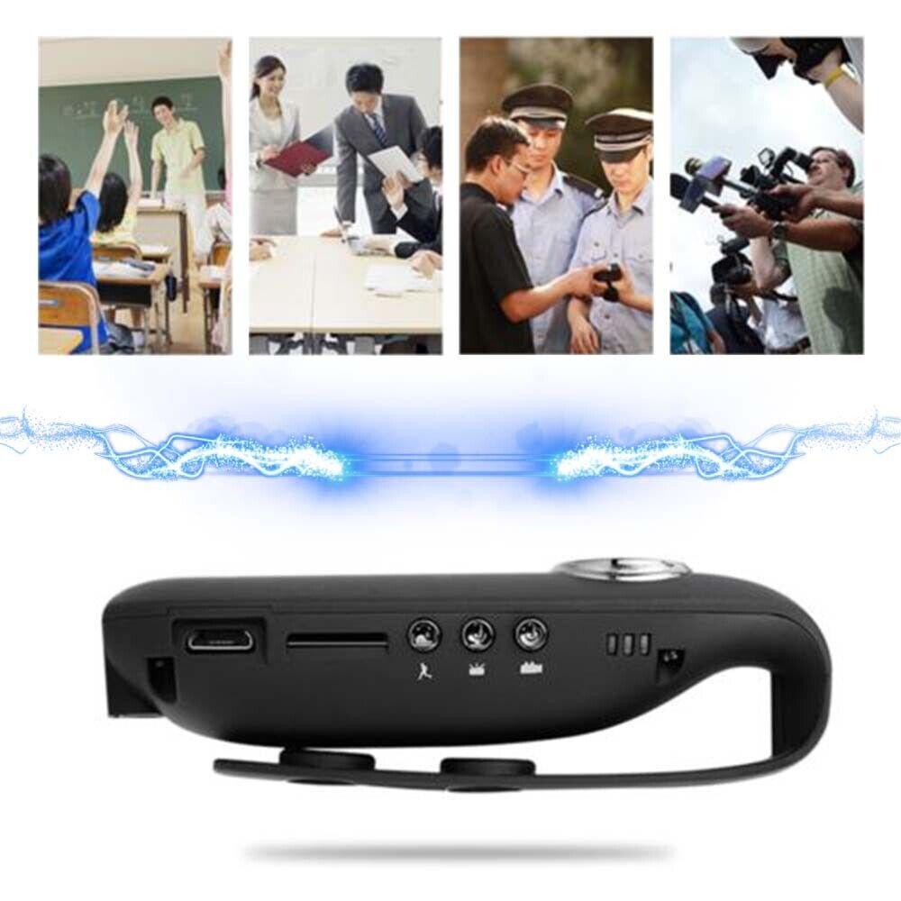 1080P-HD-Pocket-Cam-Camera-Hidden-Spy-Mini-Portable-Body-Video-Recorder-DVR thumbnail 4