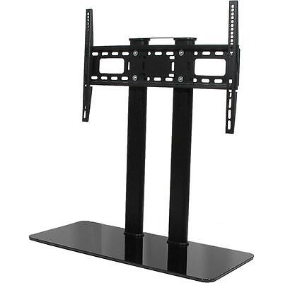 Universal Tv Stand Pedestal Base Fits Most Lg/philips/san...
