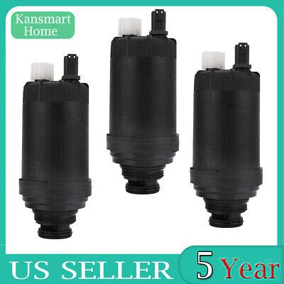 3pack Fuel Filter 7023589 Fits Bobcat Loaders S450 S510 S530 S550 S570 S590 S595