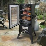 Smoke Hollow 36 in. LP Gas Smoker with Window