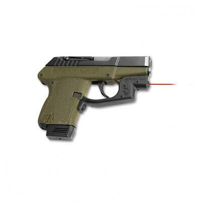 CRIMSON TRACE LG-430 LASERGUARD FOR KEL-TEC P3AT AND
