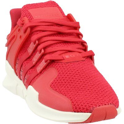 adidas EQT Support ADV Running Shoes - Red - (Running Support)