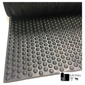 Garage Flooring Heavy Duty Matting 6ft x 4ft 12mm thick