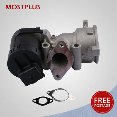 EGR VALVE FOR FORD FIAT PEUGEOT CITROEN VOLVO 2.0 Diesel HDi  9681825280 1618GZ