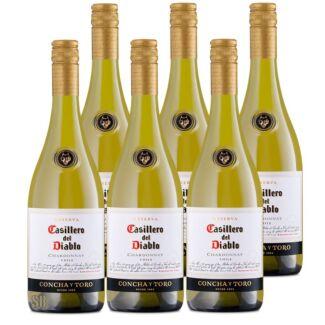 6-Casillero-del-Diablo-Chardonnay-Concha-Y-Toro-Chile-135-vol-75cl