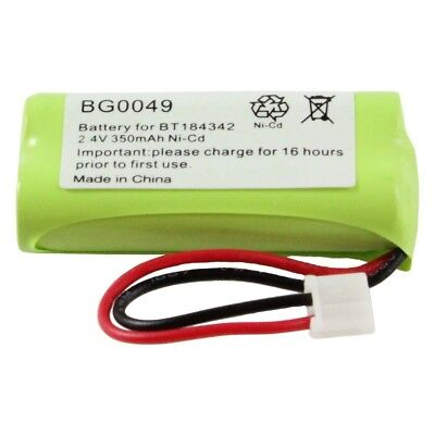 B2G1 Free NEW Cordless Home Phone Battery Pack for AT&T Lucent BT18433 BT28433