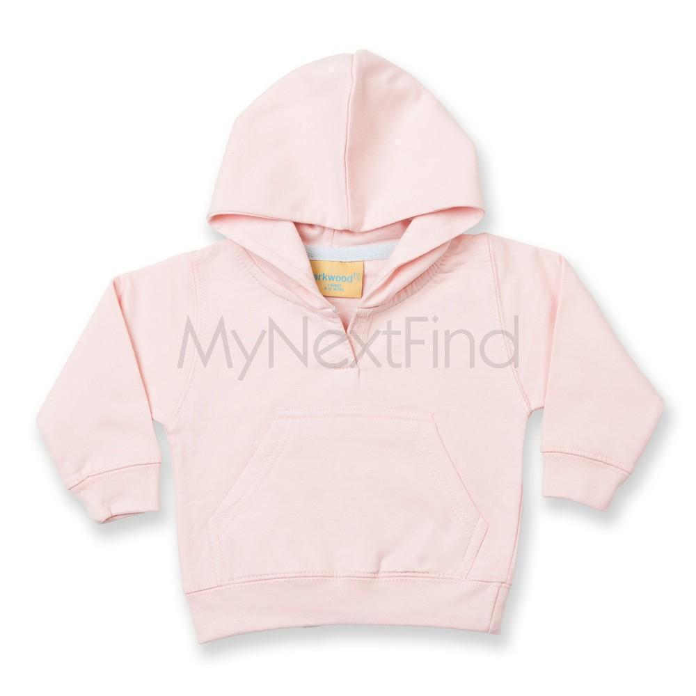 Larkwood Jungen Toddler Hooded Sweatshirt