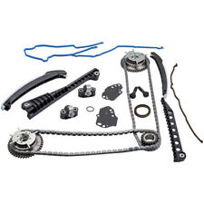 Timing Chain Kit Cam Phaser Fit Ford F150 F250 F350 5.4 04