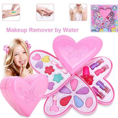 Prinzessin vorgeben Make-up Set Make Up Kids Mädchen Simulation Kinder Spielzeug