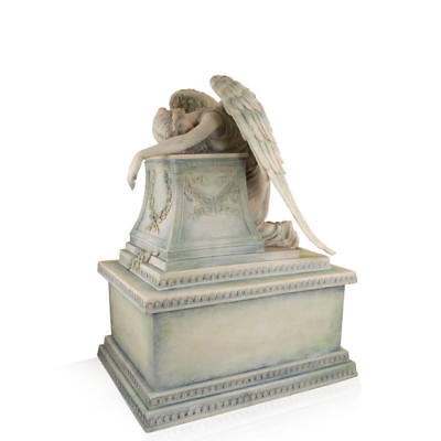 Perfect Memorials Weeping Angel Cremation Urn Large