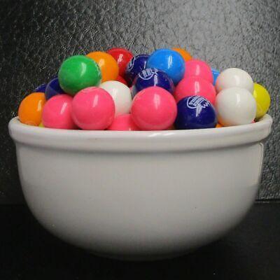 2 Lbs Dubble Bubble .55 Gumballs Vending Candy Gum Balls
