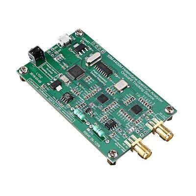Usb Spectrum Analyzer Rf Frequency Domain Analysis Tool 35-4400m For Win Xp 7 10