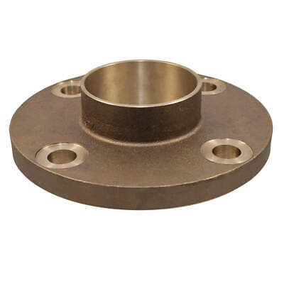 Companion Flange 3 C Solder Cast Bronze Alloy 125 Psi Mfg Nibco Lee Brass