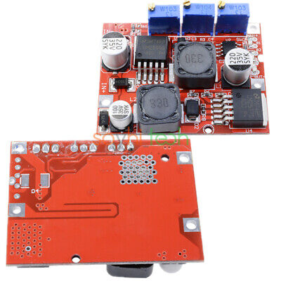 Lm2577s Lm2596s Dc-dc Step Up Down Boost Buck 435v Voltage Converter Module