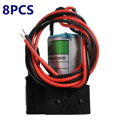 Dc12v Small Ink Pump For Sino Wide Format Printers Dc12v 3w 100mlmin-8 Pcs