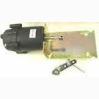 Schneider Electric M573-8111 - Pneumatic Damper Actuator W/ 1/2 In. Shaft Link &