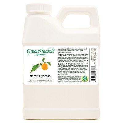 16 fl oz Neroli Floral Water (Hydrosol)