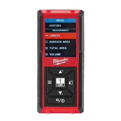 Milwaukee 48-22-9802 150 Ft. Laser Distance Meter New