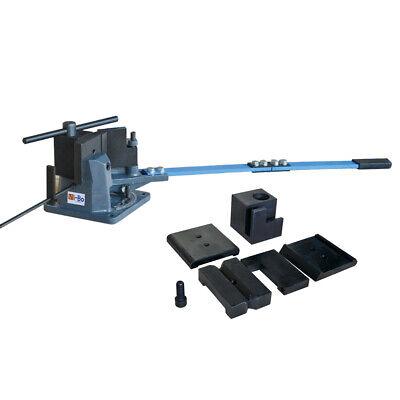 Universal Bender 4 X 316 Flat Round Square Angle Bar Bending Tools