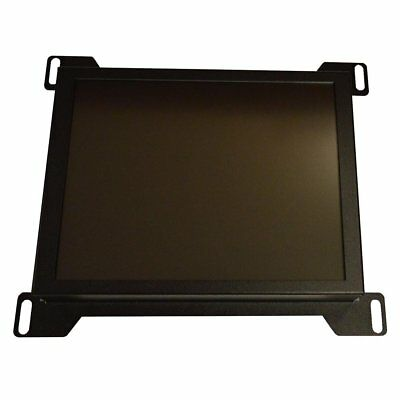 Lcd Monitor Upgrade For 12-inch Dynapro 1021 Fluke 1021 With Cable Kit
