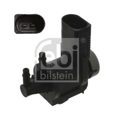 Transductor de Presión la Válvula Solenoide Eléctrico Febi BILSTEIN 45698 Für VW