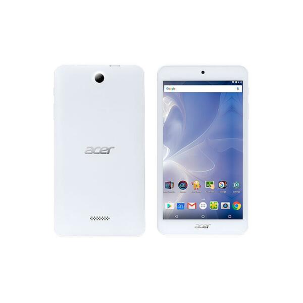 Acer Iconia One 7 B1-7A0-K07X 7 inch� Tablet with 1.3 Gz Quad-Core