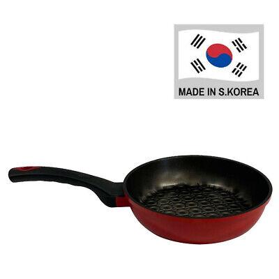 Nonstick 3D Diamond Coating  Wok Frying Pan Cookware 9.5