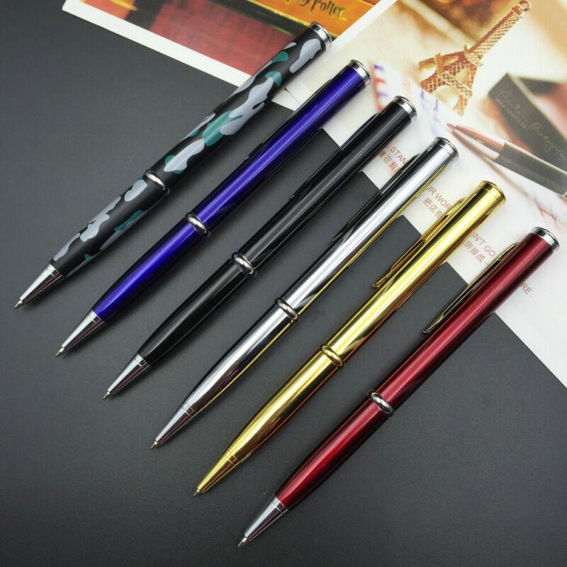 Tactical EDC Outdoor Camp Multi-Purpose Pen Pencil Knife Mul