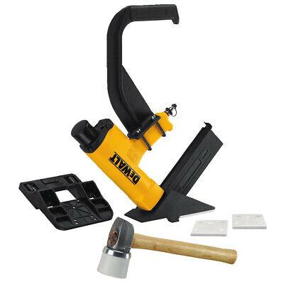 Dewalt Dwmiiifs 15.5 Ga Flooring Stapler New