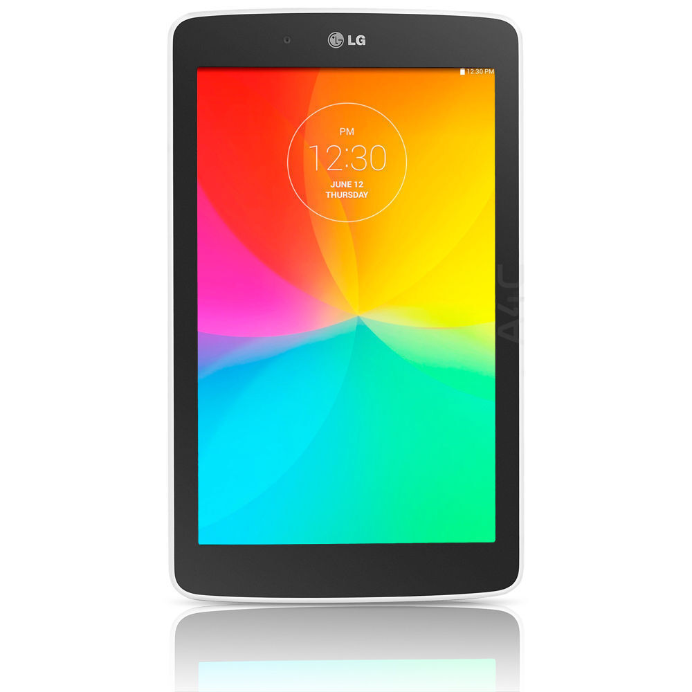 New LG G Pad 7.0 LTE U.S. Cellular (UK410) 16GB Android ...