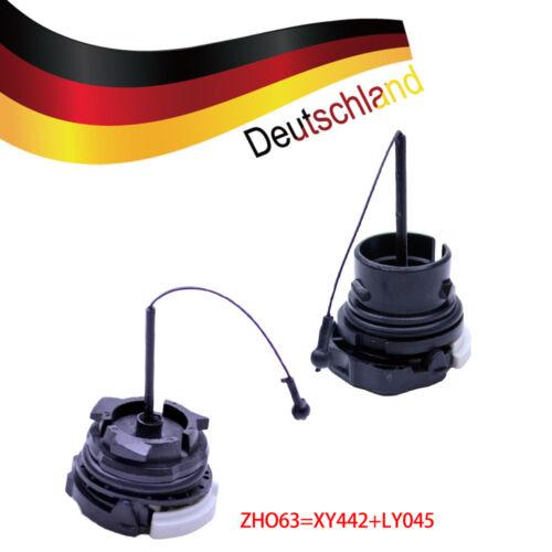 Tankdeckel Benzin g passend für Stihl 021 MS210 MS 210