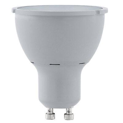 5W LED Leuchtmittel 4000 Kelvin Energiespar GU10 Reflektor Lampe dimmbar 470lm